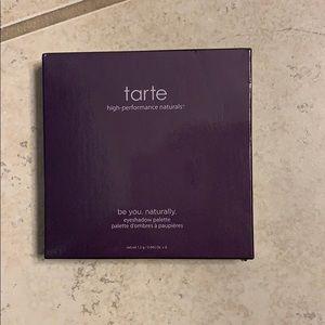 Tarte eye shadow palette